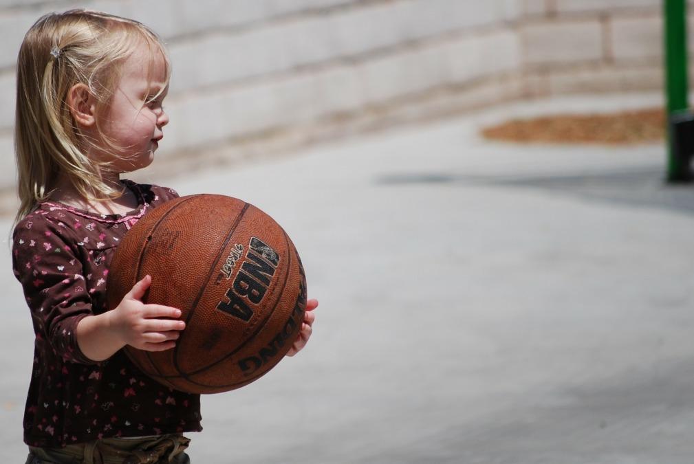 第2回バスケットボール大会